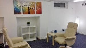 OakHill Centre Therapy Room for hire 1