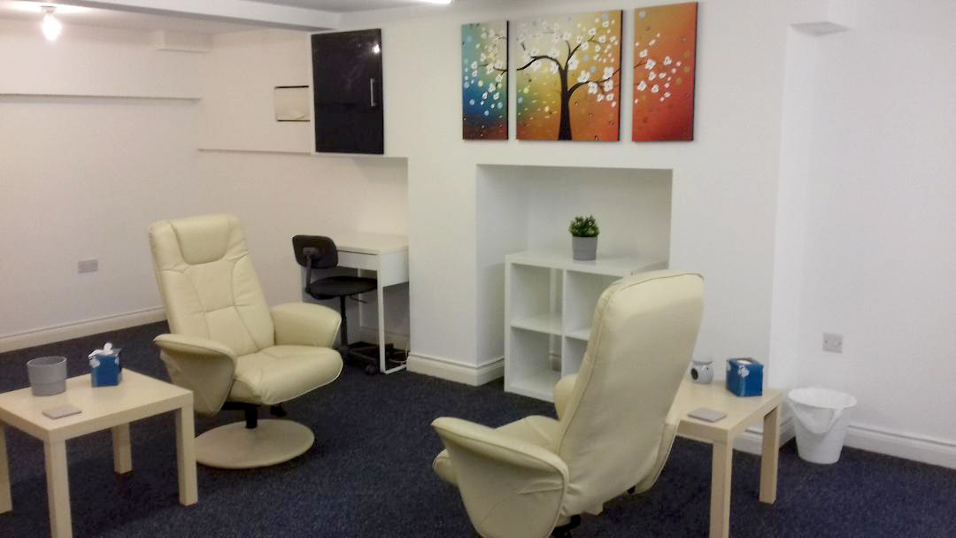 OakHill Centre Therapy Room for hire 2