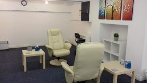 OakHill Centre Therapy Room for hire 3