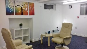 OakHill Centre Therapy Room for hire 4