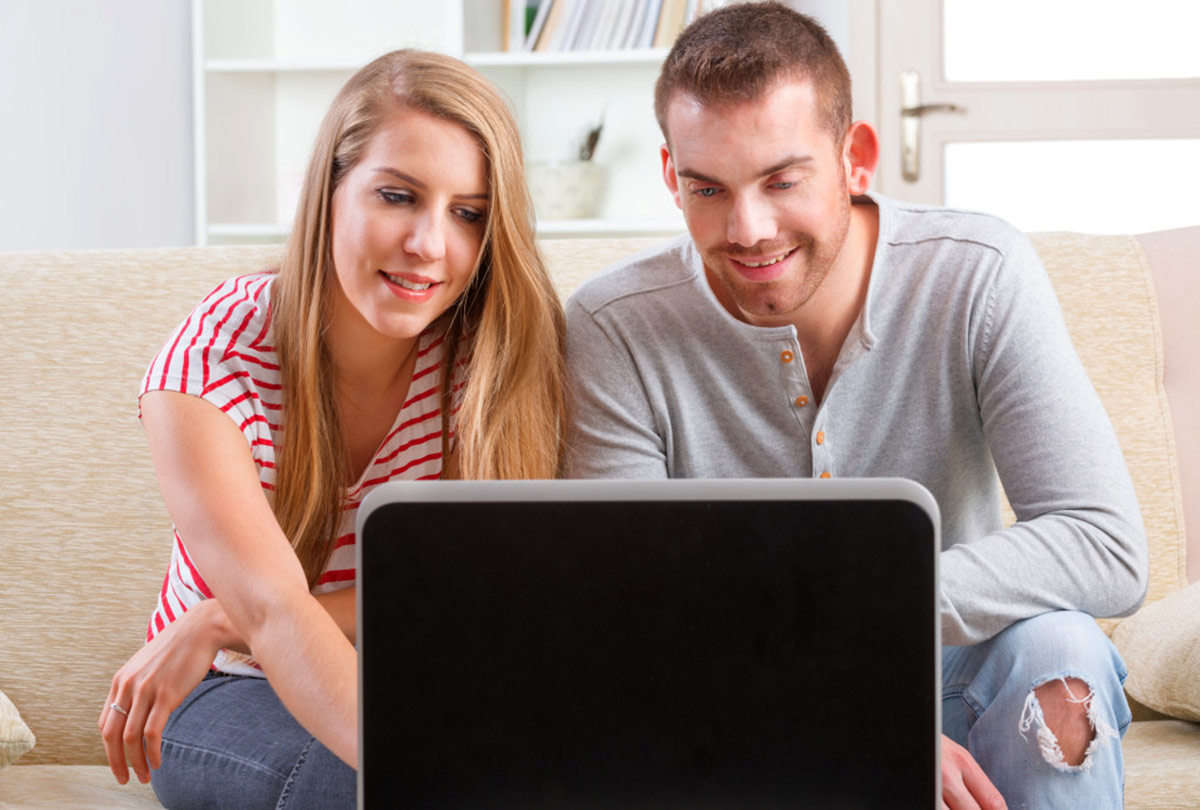 online relationship counselling