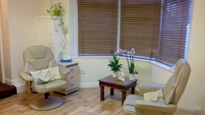 Prestwich Holistic Centre Therapy Room 2